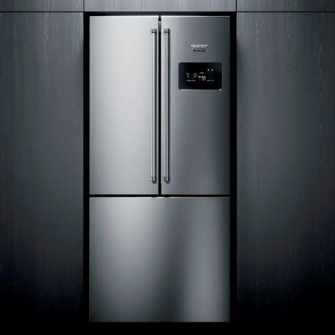 Manual de Operações da geladeira Brastemp BRO81
