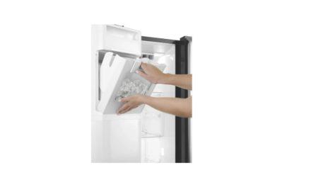 Como instalar geladeira Brastemp 596 litros – BRS80