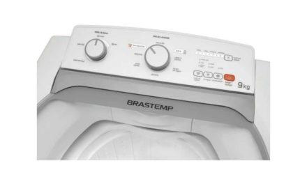 Como usar lavadora de roupas Brastemp 9 Kg – BWJ09