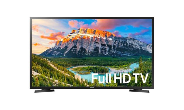 Medidas Smart TV Samsung 49 pol FHD – J5290 49″