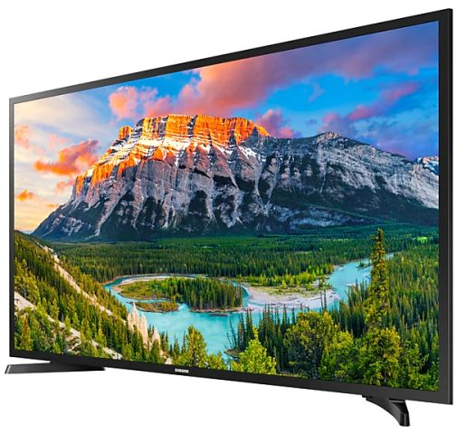 Medidas do Smart TV Samsung J5290 40""