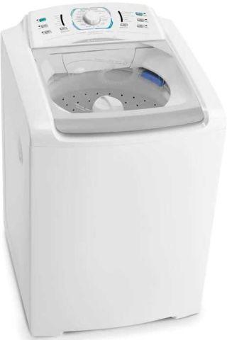 Lavadora de roupas Electrolux LA15F - resolução de problemas