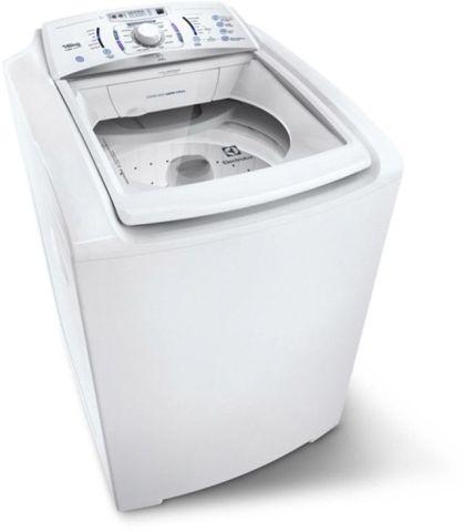Lavadora de roupas Electrolux LBU16 - dicas e conselhos