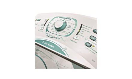 Conhecendo lavadora de roupas Electrolux 12 Kg – LEC12