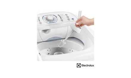 Solução de problemas da lavadora de roupas Electrolux 13 Kg – LM13Q