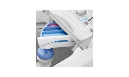 Manual da lavadora de roupas Electrolux 10 Kg – LT11F