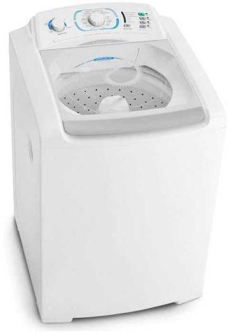 Lavadora de roupas Electrolux LT15F - resolução de problemas