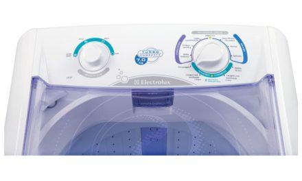 Manual da lavadora de roupas Electrolux 7 Kg – LTC07