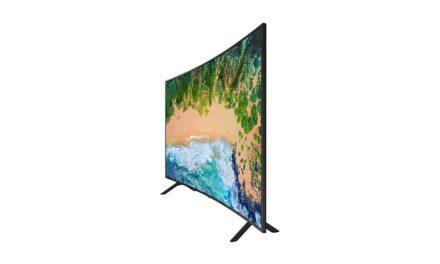 Medidas Smart TV Samsung 49 pol UHD 4K – NU7300 49