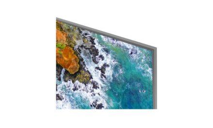 Medidas Smart TV Samsung 65 pol UHD 4K – NU7400 65