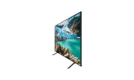 Medidas Smart TV Samsung 75 pol UHD 4K – UN75RU7100GXZD