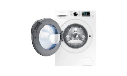 Como limpar Lava e Seca Samsung 10,2 Kg – WD10J6
