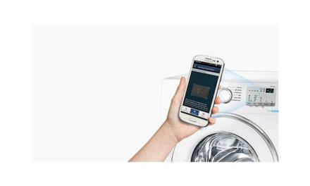 Como usar lavadora Samsung 8,5 Kg – WW85J4 – Parte 2