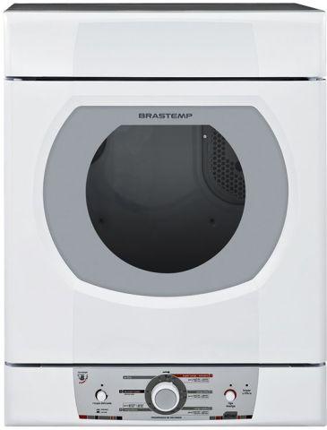 Como limpar a Secadora de Roupas Brastemp - BSI10