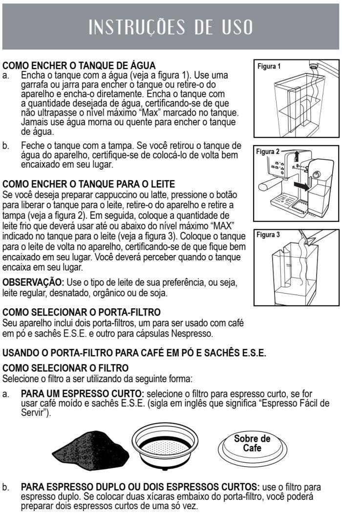 Cafeteira elétrica Oster - BVSTEM6701 - usando produto 4
