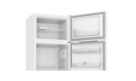 Manual de instruções da geladeira Consul 334L Duplex CRD37
