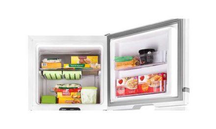 Como limpar geladeira Consul 386 litros – CRM42