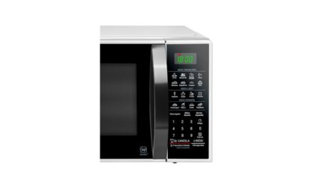Manual do microondas LG 30 litros – MS3091