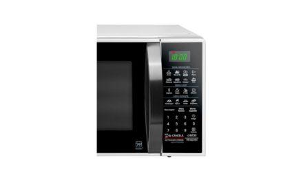 Como usar microondas LG 30 litros – MS3091 – Parte 5