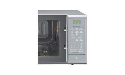 Como usar microondas LG 30 litros – MS3095 – Parte 6