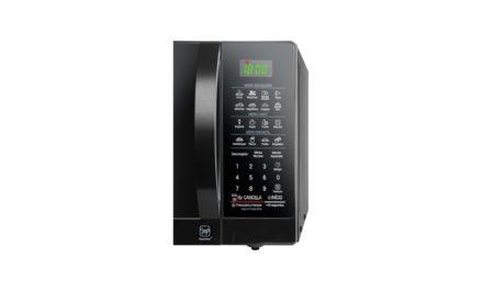 Como usar microondas LG 30 litros – MS3097 – Parte 5