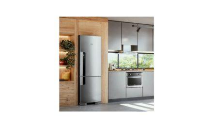 Conhecendo a geladeira Consul 397 litros – CRE44