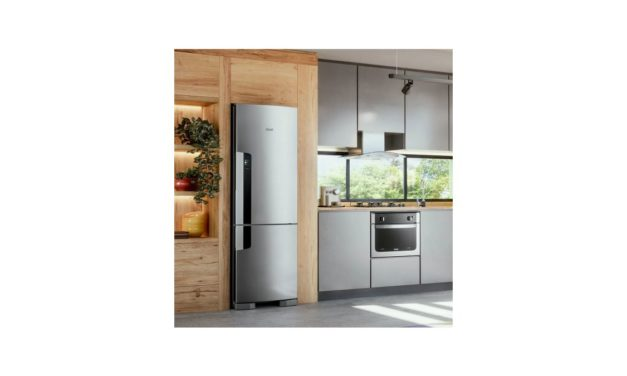 Medidas da geladeira Consul 397 litros – CRE44