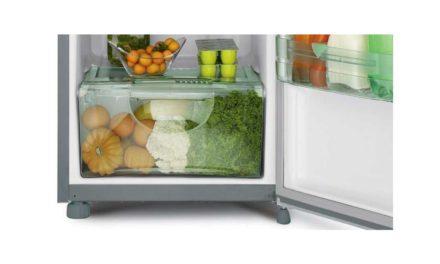 Como instalar geladeira Consul 263 litros – CRM33