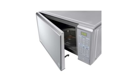 Como usar microondas LG 30 litros – MS3059 – Parte 1