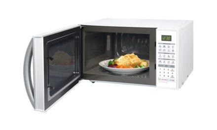 Como instalar microondas LG 30 litros – MS3052
