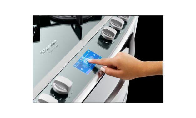Dicas de uso do fogão Electrolux 5 bocas – 76DIX