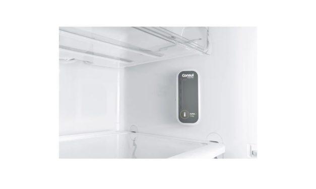 Medidas da geladeira Consul 340 litros – CRM39