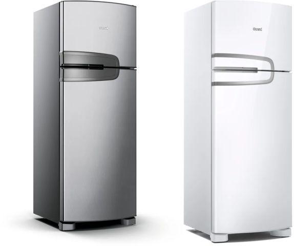 Conhecendo a geladeira Consul - CRM39