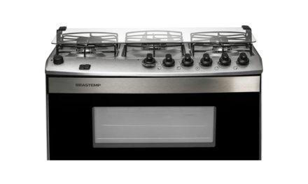 Como instalar fogão Brastemp de Piso – id2