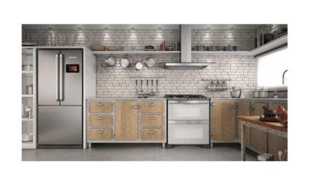 Como instalar fogão Brastemp de Piso – BFD5SAR