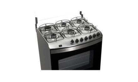Manual do fogão Brastemp 6 bocas de piso – BFS6NBR