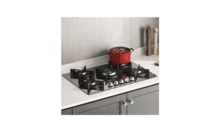 Como instalar cooktop Electrolux 5 bocas a gás – GC75U