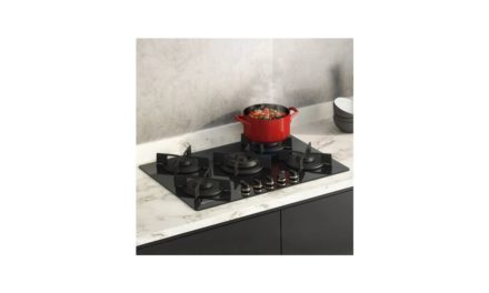 Como instalar cooktop Electrolux 5 bocas a gás – GV75P