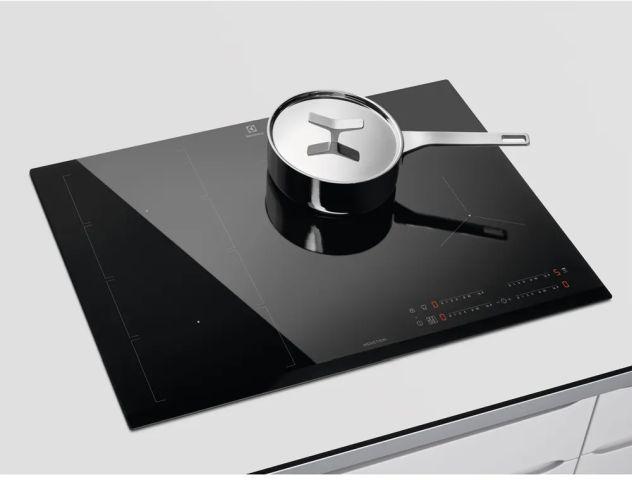 Como usar Cooktop de indução Electrolux ie8fb