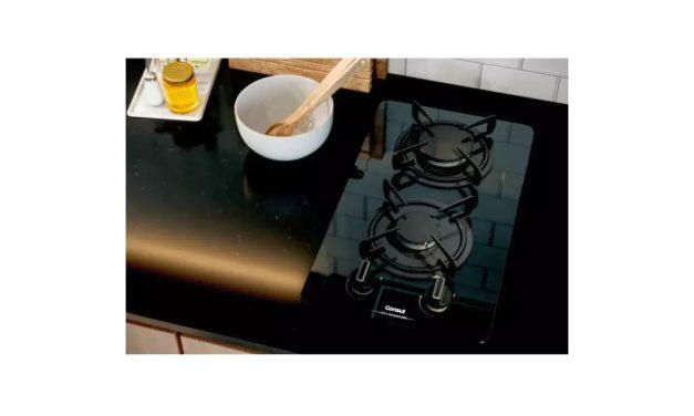 Informações de Segurança cooktop Consul