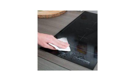 Como limpar Cooktop de Indução Electrolux 2 zonas – IC30
