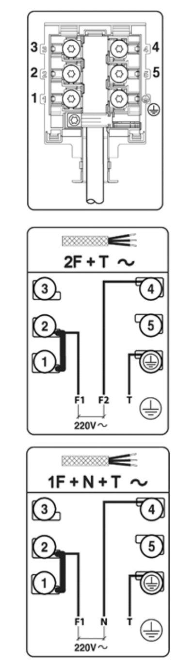 Cooktop de indução Electrolux - IE80P - instalando produto 6