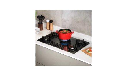 Dicas para cooktop Electrolux 5 bocas a gás – KE5TP