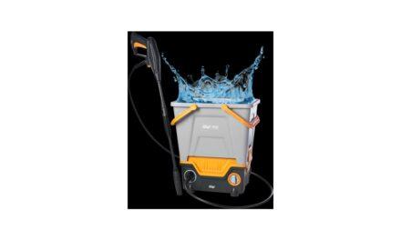Como limpar Lavadora de Alta Pressão WAP – Eco Smart 2200