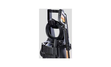 Manual da Lavadora de Alta Pressão WAP- Extreme Turbo 2800