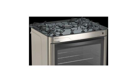 Manual do fogão Esmaltec Ágata Glass – 5090