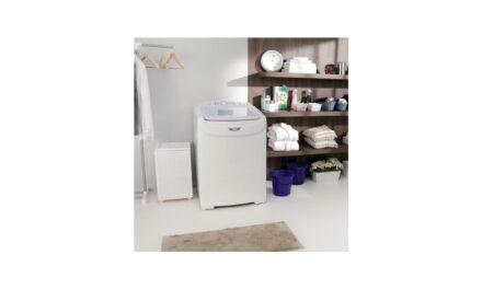Como limpar lavadora de roupas Electrolux – LTD16