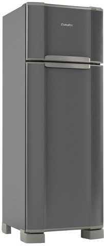 Manual da geladeira Esmaltec RCD38 inox