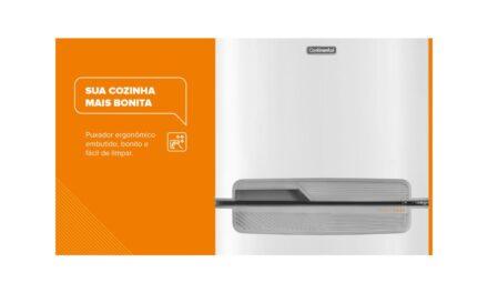 Como usar geladeira Continental 370 L – TC41 – Parte 1