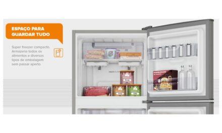 Como usar geladeira Continental 370 L – TC41 – Parte 2